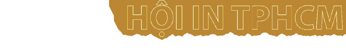 Hội in Thành phố Hồ Chí Minh Logo